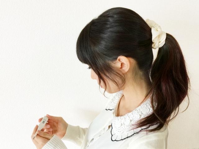 基礎体温を測ってないですが、婦人科の受診はできますか?- 名古屋市南区不妊治療専門山口レディスクリニック院長ブログ