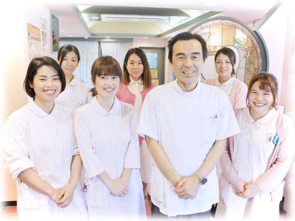 採用・求人・スタッフ募集 - 名古屋不妊治療の山口レディスクリニック